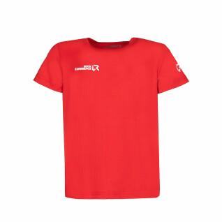 Kinder T-shirt Rock Experience Ambition