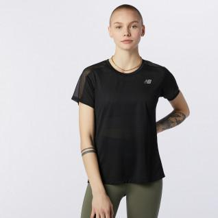 New Balance impact run jersey